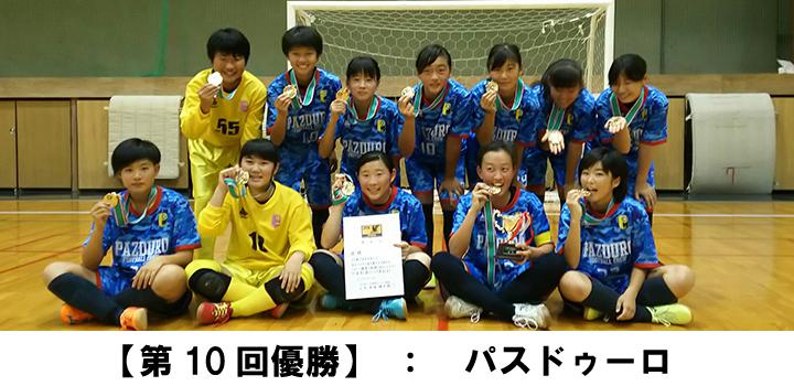 大阪 フットサル 大会